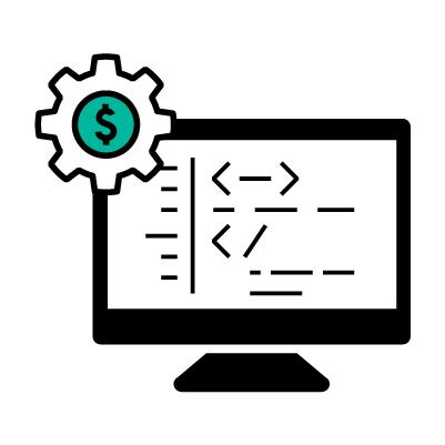 ME Circle Icons ISV Software