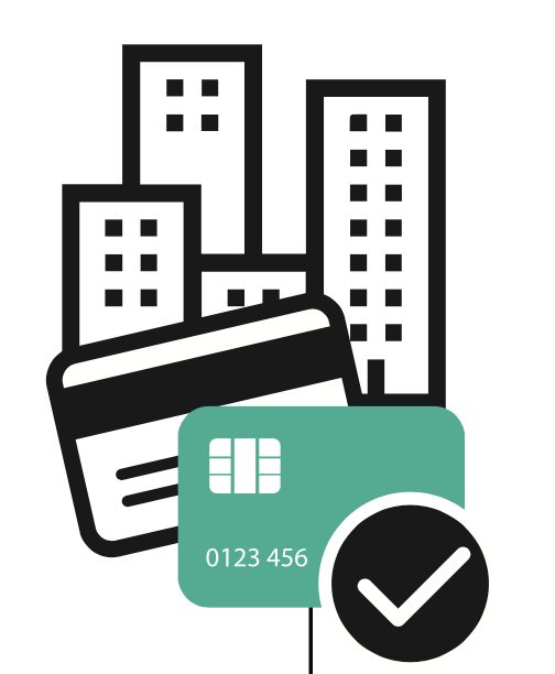 Payment Acceptance for Property Management